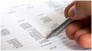 Finanzbuchhaltung bei Steuerberater Dr. Georgi Berlin