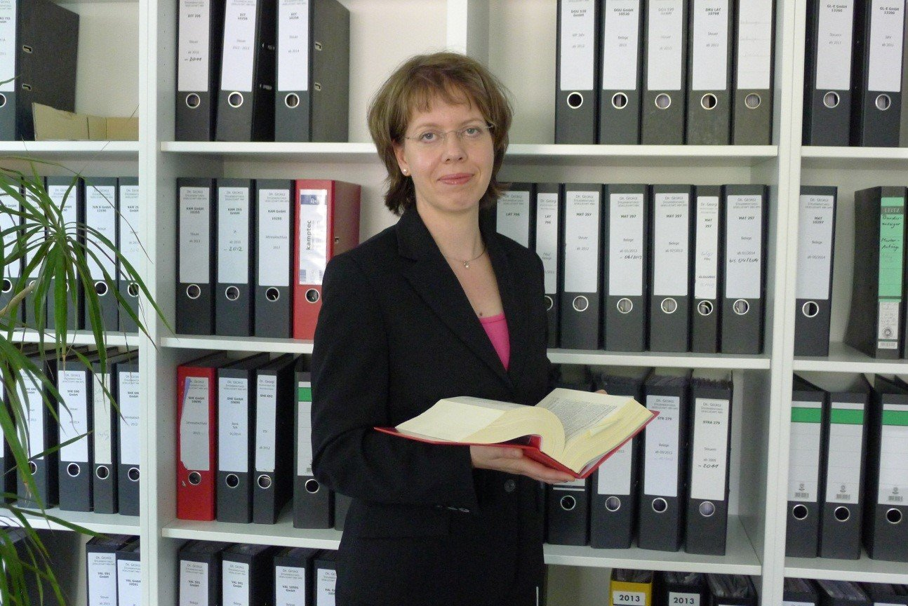 Steuerberater Berlin, Steuerberatungsgesellschaft mbH Wirtschaftsprüfungsgesellschaft.